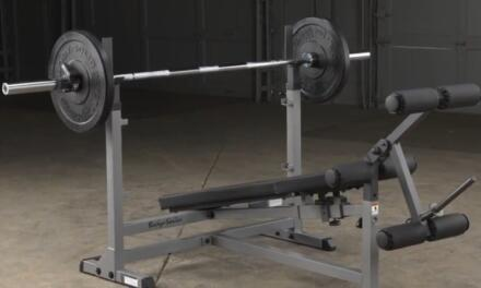 What is The Best Olympic Weight Bench For 2021? (Reviews)