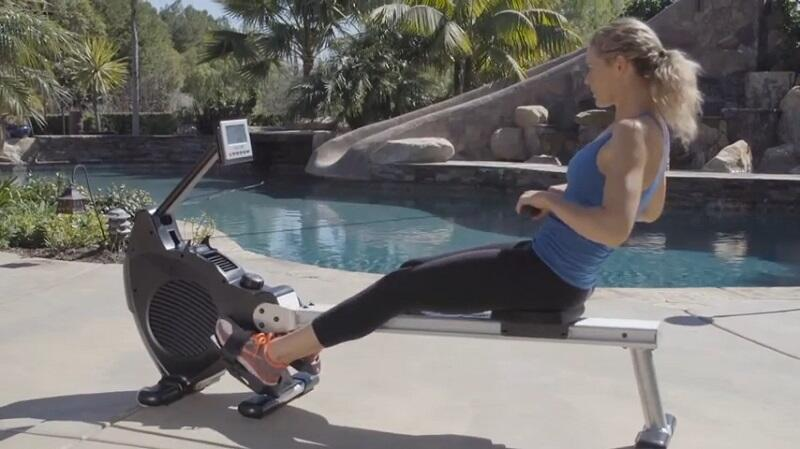 Detailed Lifecore lc R88 Rower Review Includes Comparions