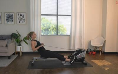 Best Magnetic Rowing Machine 2021 Reviews & Comparisons