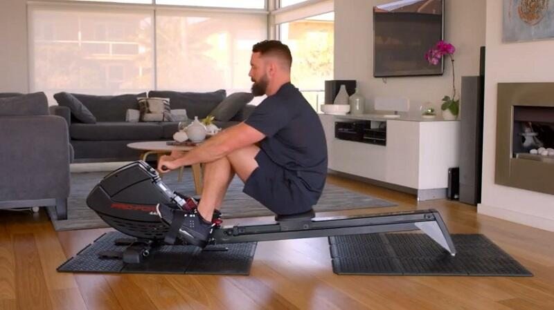 ProForm 440R Rower Review – Includes Comparison With Titan Fitness Rower