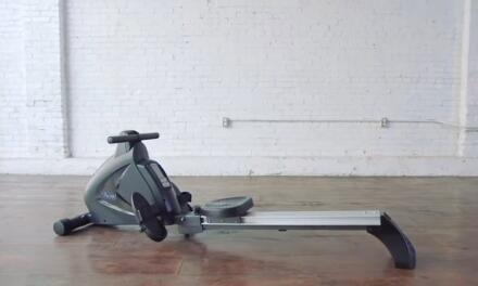 Everything You Need To Know About The Stamina Avari Magnetic Exercise Rower