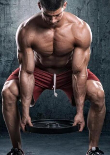 Weight Plate Exercises For Weight Loss